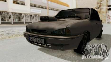 Dacia 1310 TI Tuning v1 для GTA San Andreas