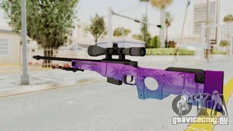 Vice AWP для GTA San Andreas второй скриншот