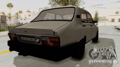 Dacia 1310 для GTA San Andreas вид справа