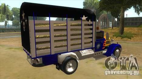 Ford AA Modified для GTA San Andreas вид справа