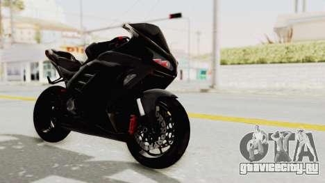 Kawasaki Ninja 300 FI Modification для GTA San Andreas