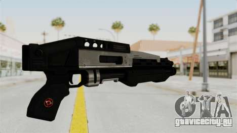 Killzone - LS13 Shotgun для GTA San Andreas второй скриншот