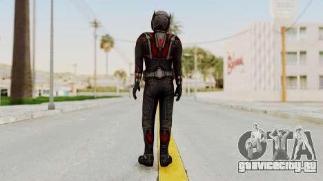 Marvel Pinball - Ant-Man для GTA San Andreas третий скриншот