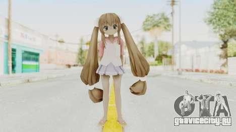 Rin Kokonoe - Kodomo No Jikan для GTA San Andreas второй скриншот