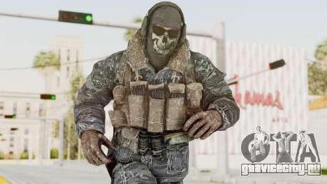 COD MW2 Ghost Ops для GTA San Andreas