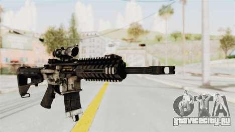 P416 для GTA San Andreas
