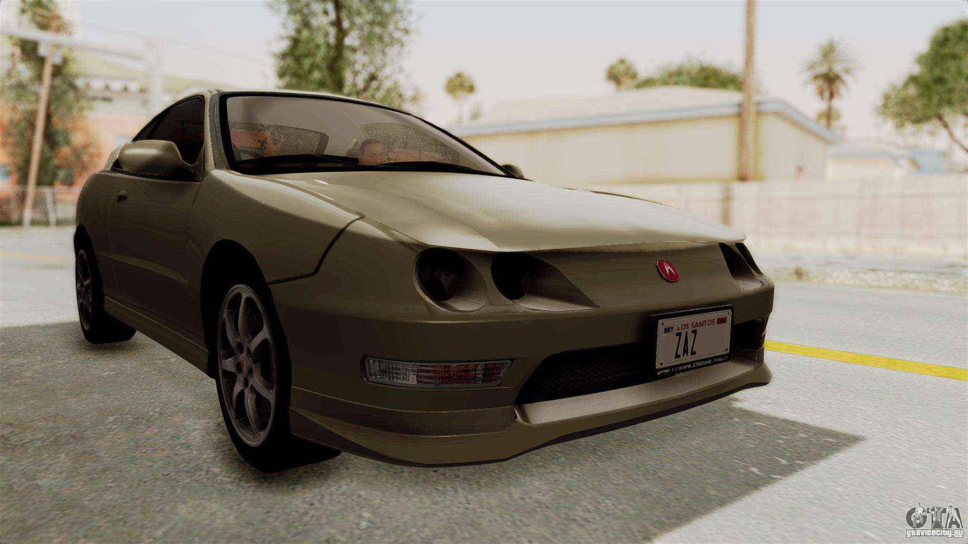 integra likewise fast and - photo #17