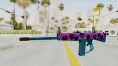 Vice AA-12 для GTA San Andreas