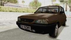Dacia 1310 Berlina 2001 Stock для GTA San Andreas