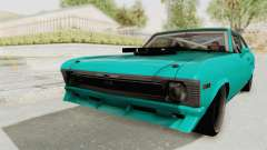 Chevy Nova 454 для GTA San Andreas