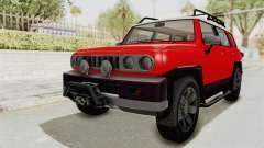 GTA 5 Karin Beejay XL IVF
