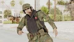 MGSV Ground Zeroes US Pilot v2