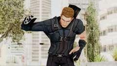 Captain America Civil War - Hawkeye