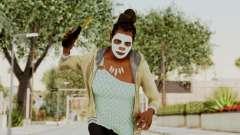 GTA 5 Denise Clinton v1