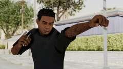 GTA 5 Lamar