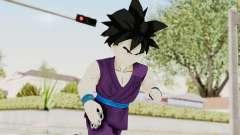 Dragon Ball Xenoverse Gohan Teen DBS SJ v1 для GTA San Andreas