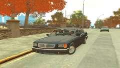 ГАЗ 3110 для GTA 4