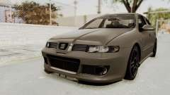 Seat Leon CupraR 2003