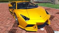 2008 Lamborghini Reventón 1.0
