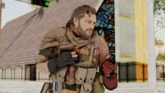 MGSV The Phantom Pain Venom Snake Sc No Patch v5