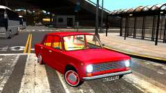 ВАЗ 21011 Заводской для GTA 4