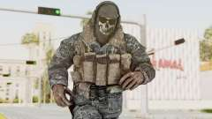 COD MW2 Ghost Ops