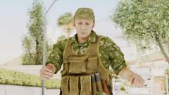MGSV The Phantom Pain Soviet Union No Sleeve v2