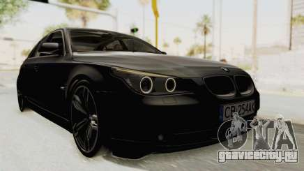 BMW 530D E60 для GTA San Andreas