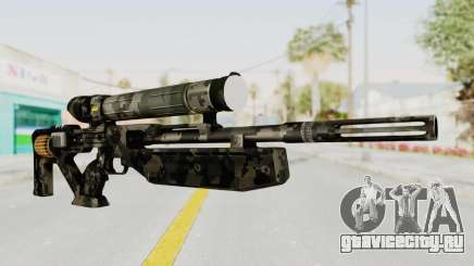 VC32 Sniper Rifle для GTA San Andreas