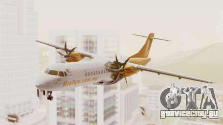 ATR 72-500 Firefly Airlines для GTA San Andreas