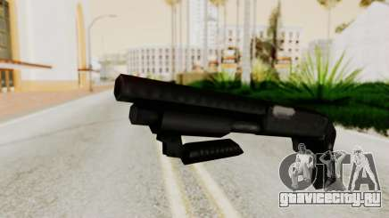 VC Stubby Shotgun для GTA San Andreas