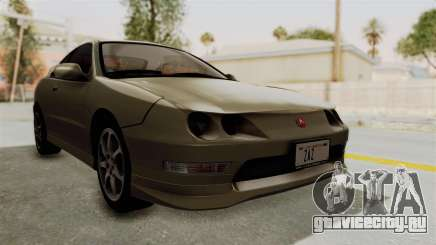 Acura Integra Fast N Furious для GTA San Andreas