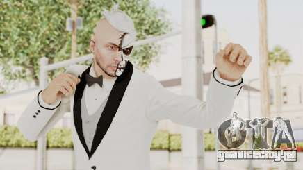 GTA Online Skin Random 11 для GTA San Andreas
