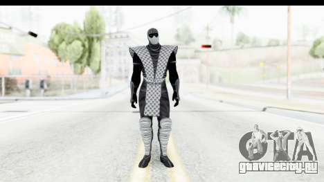Riptide MK2 для GTA San Andreas второй скриншот
