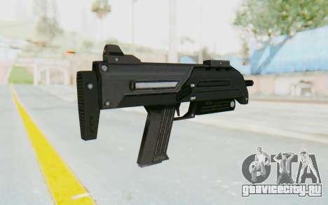 APB Reloaded - S-AS PDW для GTA San Andreas второй скриншот