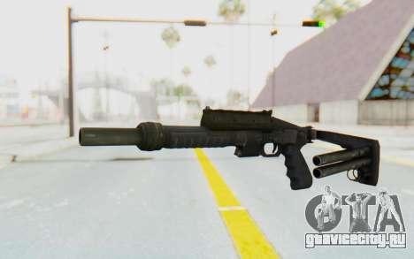 Federation Elite Bulldog для GTA San Andreas