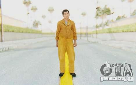 Mafia 2 - Joe Robber для GTA San Andreas второй скриншот