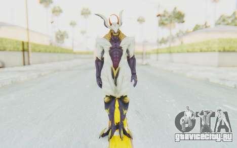 Devil May Cry 4 - Angelo Credo v3 для GTA San Andreas второй скриншот
