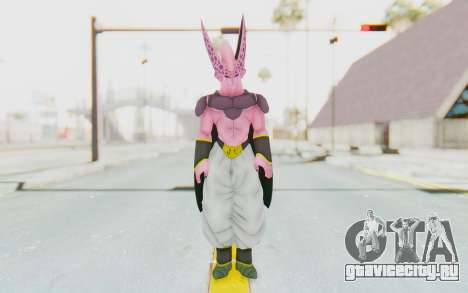 Dragon Ball Xenoverse Super Buu Cell Absorbed для GTA San Andreas второй скриншот