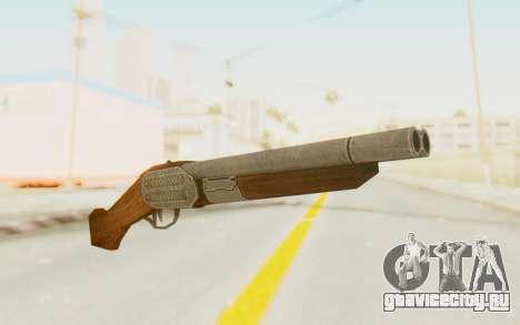 APB Reloaded - Sawnoff для GTA San Andreas