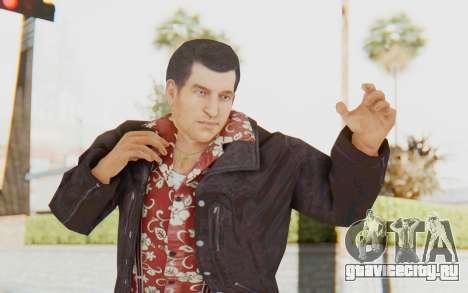 Mafia 2 - Joe Barbaro для GTA San Andreas
