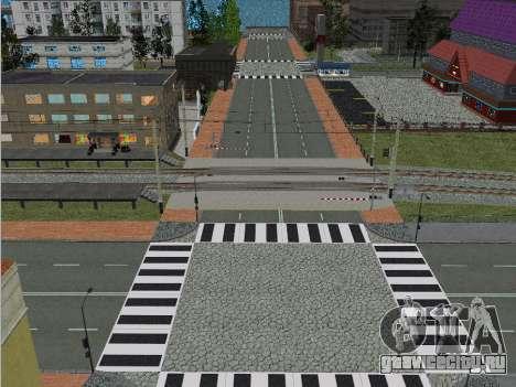 Текстуры для GTA Criminal Russia (Часть 2) для GTA San Andreas второй скриншот