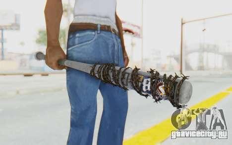 Lucile Bat v1 для GTA San Andreas
