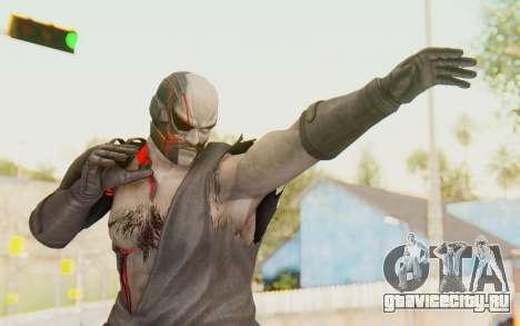 Dead Or Alive 5 Last Round - Raidou для GTA San Andreas