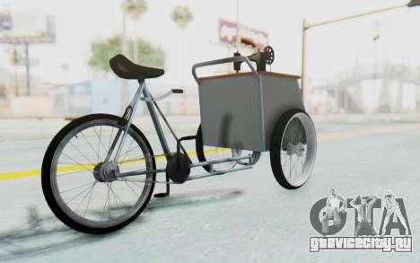 Vermak Levis для GTA San Andreas