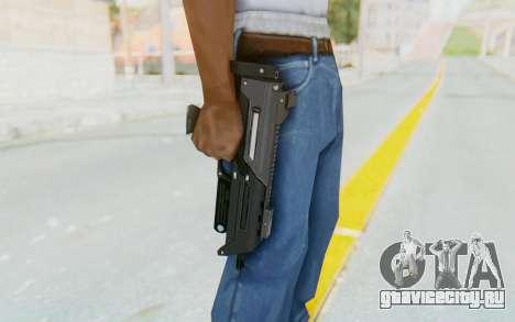 APB Reloaded - S-AS PDW для GTA San Andreas третий скриншот