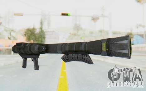 APB Reloaded - OSMAW для GTA San Andreas второй скриншот