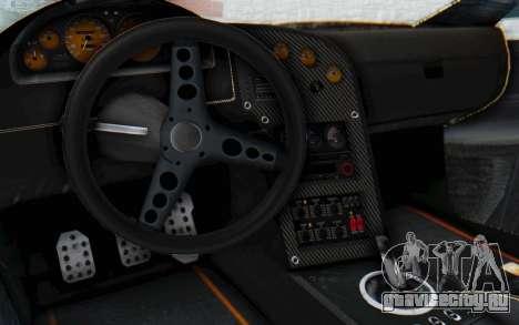 GTA 5 Pegassi Reaper SA Lights для GTA San Andreas вид справа