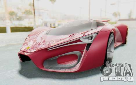 Ferrari F80 Concept для GTA San Andreas
