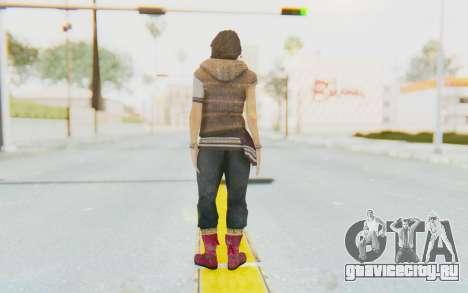 Far Cry 4 - Amita для GTA San Andreas третий скриншот